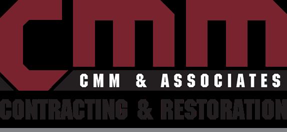 CMM & Associates Contracting & Restoration
